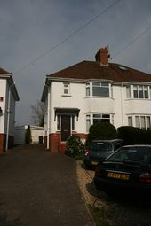 Thumbnail 3 bedroom semi-detached house to rent in Newcourt Road, Topsham, Exeter