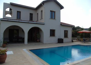 Thumbnail 3 bed villa for sale in Kayalar, Orga, Kyrenia, Cyprus
