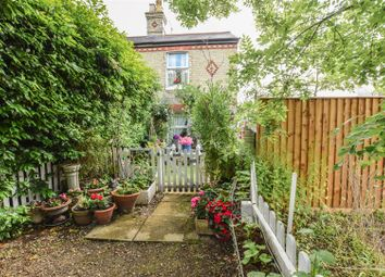Thumbnail 2 bed cottage for sale in Nightingale Cottages, Trumpington Road, Cambridge