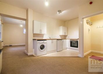 Thumbnail 1 bed flat to rent in Church Street, Lenton, Nottingham