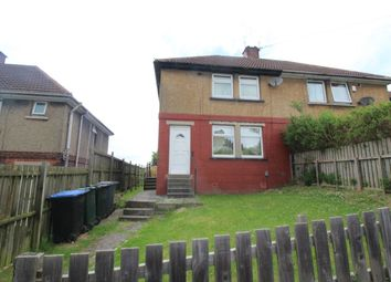 Thumbnail 2 bed semi-detached house to rent in Whitehall Avenue, Wyke, Bradford