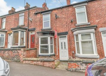 Thumbnail 2 bed terraced house for sale in Dykes Hall Road, Sheffield, South Yorkshire