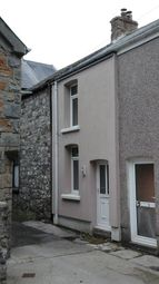 Thumbnail 2 bed terraced house for sale in Heol Twrch, Lower Cwmtwrch, Swansea