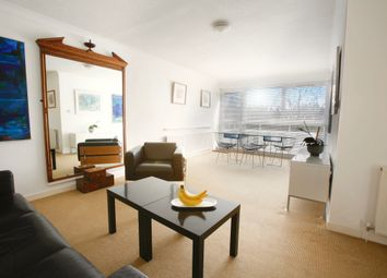 Thumbnail 3 bed flat for sale in Brighton Road, Sutton