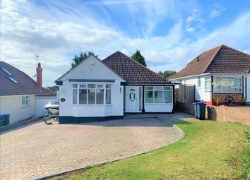 Thumbnail 2 bed bungalow to rent in Hayling Rise, Worthing