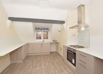 Thumbnail 2 bedroom flat to rent in Station Crescent, Llandrindod Wells