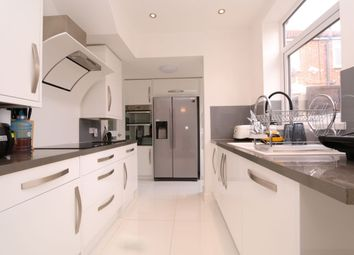 Thumbnail 3 bedroom semi-detached house for sale in Kendon Grove, Denton, Manchester