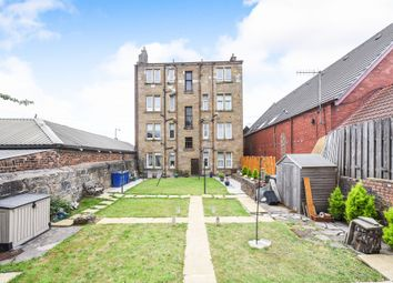 Thumbnail 1 bed flat for sale in North Street, Paisley