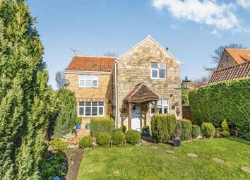 Thumbnail 3 bed detached house for sale in Capps Lane, Waddington, Lincoln