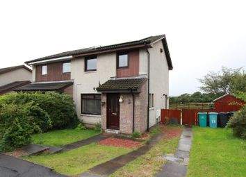 3 bed semi-detached house for sale in The Cuillins, Uddingston, Glasgow G71