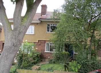 Thumbnail 3 bed semi-detached house to rent in Silvermere Avenue, Romford