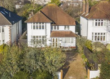 Thumbnail 4 bedroom detached house for sale in Falcondale Road, Westbury-On-Trym, Bristol