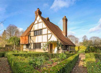 Brighton Road, Godalming, Surrey GU7. 3 bed detached house for sale
