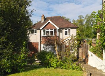 Thumbnail 4 bed detached house for sale in Chanctonbury Chase, Redhill