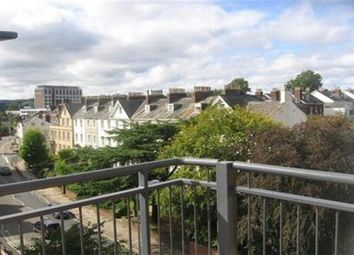 Thumbnail 3 bed flat to rent in Constantine House, New North Road, Exeter