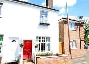 Thumbnail 2 bed end terrace house for sale in Wellington Town Road, East Grinstead, West Sussex