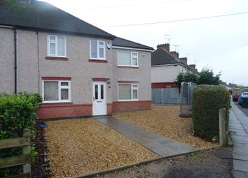 Thumbnail 1 bed property to rent in Queen Margarets Road, Canley