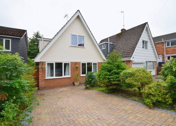 Thumbnail 5 bed detached house for sale in Hampshire Close, Endon, Stoke-On-Trent