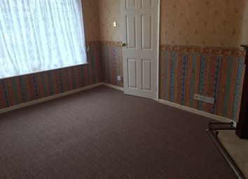 Thumbnail 3 bed link-detached house to rent in Coombe Rise, Oadby, Leicester