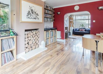 Thumbnail 5 bedroom semi-detached house for sale in Princess Road West Didsbury, Manchester, Greater Manchester