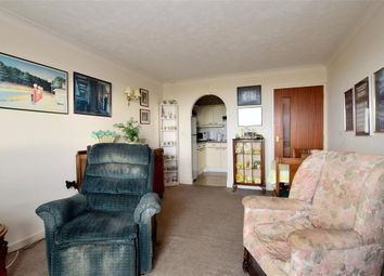 Thumbnail 2 bedroom flat for sale in Claremont Road, Seaford, East Sussex