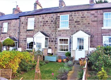 Thumbnail 3 bed cottage for sale in Bachelor Gardens, Harrogate