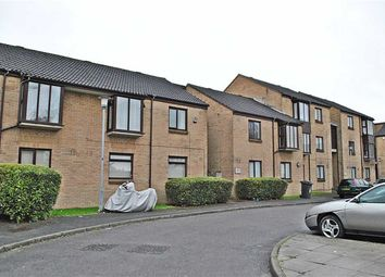Thumbnail 2 bedroom flat for sale in Rose Green Close, Bristol