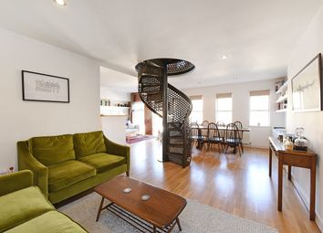 Thumbnail 1 bed flat for sale in Rutland Road, London