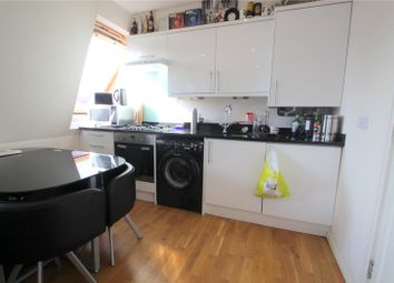 Thumbnail 2 bed flat to rent in Farleys Yard, Southville, Bristol