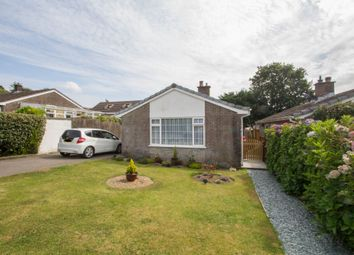 Thumbnail 3 bed detached bungalow for sale in Barons Road, Dousland, Yelverton