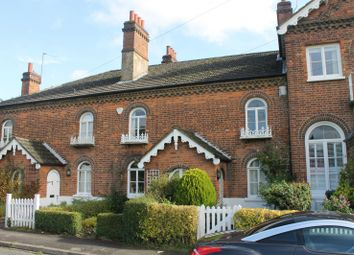 Thumbnail 2 bed terraced house to rent in East Common, Gerrards Cross, Buckinghamshire