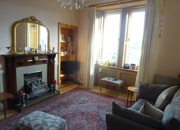 Thumbnail 1 bed flat to rent in Roseburn Avenue, Edinburgh