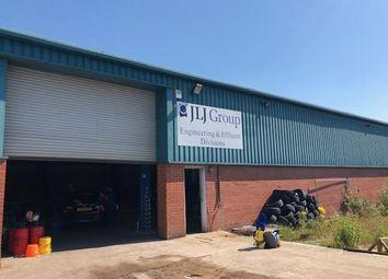Thumbnail Light industrial to let in Units 7 & 8, Harvey Court, Harvey Lane, Warrington, Lancashire