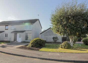 Thumbnail 2 bed flat for sale in 33 Archers Avenue, Stirling