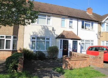 Thumbnail 2 bed terraced house for sale in Forest Road, Windsor