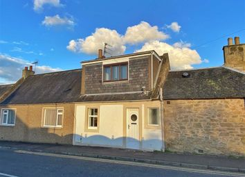 Thumbnail 1 bed terraced house for sale in 21, West Park Road, Cupar, Fife