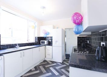 Thumbnail 4 bed terraced house for sale in Falmouth Street, Hull