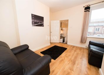 3 bed maisonette to rent in Eighth Avenue, Heaton, Newcastle Upon Tyne NE6