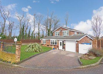 Thumbnail 5 bed detached house for sale in Floral Dene, South Hylton, Sunderland