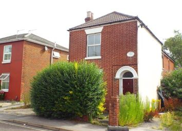 Thumbnail 2 bedroom semi-detached house for sale in Oxford Road, Southampton