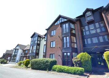 Thumbnail 1 bedroom flat for sale in Gaddarn Reach, Neyland, Milford Haven