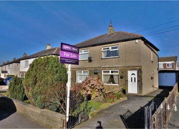 Thumbnail 2 bed semi-detached house for sale in Westfield Lane, Bradford
