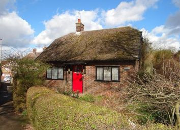 Thumbnail 2 bed bungalow for sale in St Martins Avenue, Canterbury, Kent
