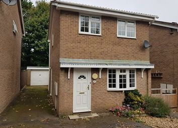 Thumbnail 2 bed detached house to rent in Roman Way, Honiton, Devon
