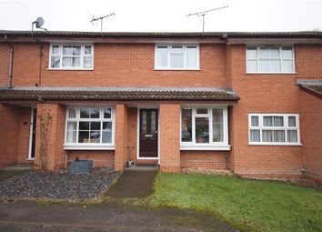 Thumbnail 2 bed terraced house for sale in Harlton Close, Lower Earley, Reading, Berkshire
