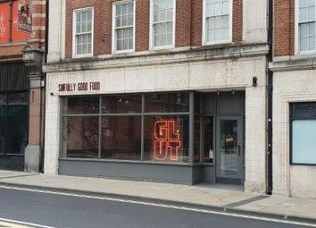 Thumbnail Restaurant/cafe for sale in George Street, Oxford