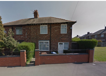 Thumbnail 3 bedroom semi-detached house for sale in Birdhall Road, Cheadle, Manchester