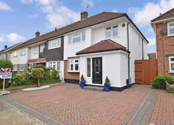 3 bed end terrace house for sale in Nelson Road, Rainham, Essex RM13