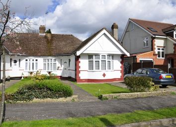 Thumbnail 2 bed bungalow for sale in Elmroyd Avenue, Potters Bar