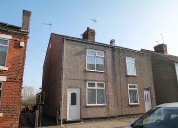 Thumbnail 3 bed semi-detached house for sale in New Street, Morton, Alfreton